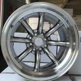 Rodas da liga da liga Wheel/4X4 do carro/rodas de carro/bordas do carro