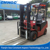 CER Approved 1t-3t Battery Forklift Electric Forklift