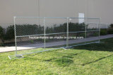 テンション・バーが付いている幅頑丈な塀のパネル6フィートの高いX12フィートの