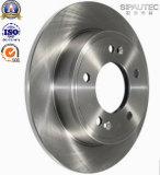 Rotors à long terme professionnels de frein à disque de frein du service 34111160673 et 34116757750 de vente en gros d'usine de la Chine pour la BMW