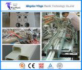 Macchina elettrica di fabbricazione di profilo del cavo di collegare della macchina/PVC dell'espulsore di profilo del circuito di collegamento del PVC