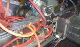 Lopende band van de Uitdrijving van de Strook van de Magnetische Verbinding van de Deur van de douche de Plastic