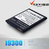 Батарея телефона клеток F408 850mAh для Samsung