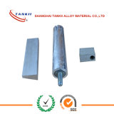Ni80Cr20 Nickel Chromium Alloy Rod