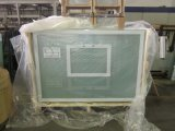Silk Screen и Tempered Float Glass Basketball Board