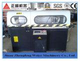 Máquina de combinação de canto para o indicador de alumínio e a porta