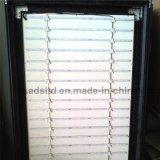 Casella chiara del blocco per grafici del segno di alluminio su ordine del tessuto con Ce RoHS