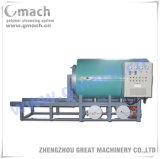 Unità di pulizia della rete metallica del filtrante della fusione del polimero di Gmach