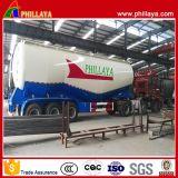 Semi reboque maioria do petroleiro de /Flyash/Concrete do pó do cimento
