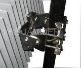 Jammer сигнала тюрьмы 8 диапазонов водоустойчивый с встроенной антенной