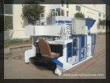 De concrete Machine van de Baksteen in Linyi China