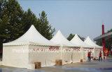 천막 승진 Pagoda 납품업자 천막을 인쇄하는 5*5m 로고