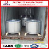 Катушка Sgch SGCC Dx51d гальванизированная материалом стальная