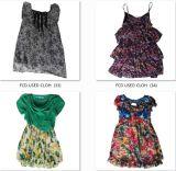 Vêtement utilisé par qualité, vêtements d'occasion