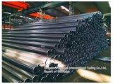 Q235B, Q345b ERW Pipe selon ASTM, API, DIN, GB / T Standard