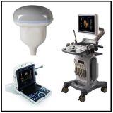 La mayoría del ultrasonido anticipado de Doppler del color de la carretilla de la tecnología 4D