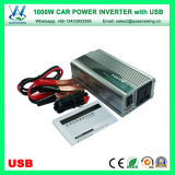 Fusibile esterno 1000W Car Power Inverter con porta USB (QW-C1000USB)