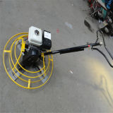 Gx160 Honda Gasoline Walk Behind Concrete Power Throw (HW)