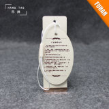 China Factory Design Fancy Underclothes Paper Hang Tags