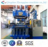 Máquina da modelação por injeção para produtos da borracha e do silicone