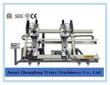Canto quatro principal que combina o CNC da máquina para a porta do indicador de alumínio