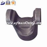 Parti di pezzo fucinato del ferro del carbonio dell'OEM della forgia dell'acciaio inossidabile