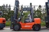 Forklift Cpcd30 Diesel com motor de Isuzu