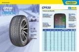 Pneumático/pneu do carro do inverno com preço do competidor e os certificados europeus