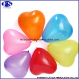 De Ballons van het Helium van de Vorm van het hart voor Verkoop