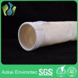 Sachets filtre acryliques de collecteur de poussière de bonne qualité