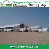 Sunproof en de Tijdelijke Tent van de Opslag van de Workshop