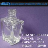 Nagellack-Flaschen-hohe Feuerstein-Glasflasche