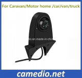 Night Vision CCD Cámara de visión trasera para caravana / a motor Home / Coche / Van / camión
