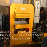 장기 사용 프레임 유형 고무 Hudraulic 가황 압박 기계 Xlb 1200X1200