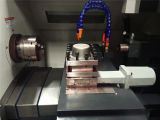 Turning Mechanical Parts/Machine ToolのためのCNC Lathe