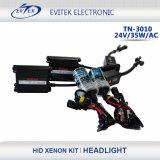 Vorschaltgerät-Reparatur-Installationssatz Wechselstrom-24V 35W VERSTECKTER für erfinderisches VERSTECKTES Xenon-VERSTECKTES Xenon-Scheinwerfer 3000k Selbst~ 30000k