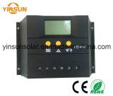 contrôleur solaire de chargeur de transfert automatique de 12V/24V 50A