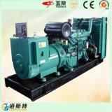 Yuchai 전기 디젤 엔진 발전기 세트