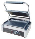 Griglia del panino di Panini per cuocere panino alla griglia (GRT-810B)