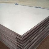 Плита молибдена, лист молибдена высокой очищенности 99.95%, плита молибдена