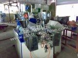 RP Model Tricolor Plastic Drink Straw Machine