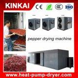 Asciugatrice di uso del pomodoro asciutto durevole dell'aria calda