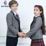Soem-Schuluniform-Kursteilnehmer-Blazer 2016