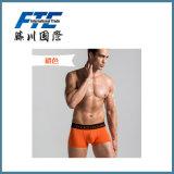 Venta caliente de poliamida Spandex atractivo de la ropa interior de los hombres