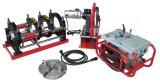 Гидровлический сварочный аппарат сплавливания приклада для трубы PE заварки