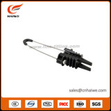 Elektrisches Kabel-keilförmige Anker-Schelle