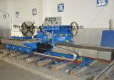 Tornio convenzionale resistente del nord di Cina per il giro dell'asta cilindrica di aria lunga (CW61160)