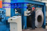 Tubulação de aço soldada carbono 323.8mmx6.4mm de tubulação de aço ERW de Hebei Changfeng