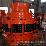 Yuhong heiße verkaufensprung-Kegel-Zerkleinerungsmaschine für Verkauf