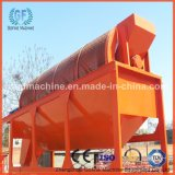 Fornecer equipamento de peneira de pellets de madeira